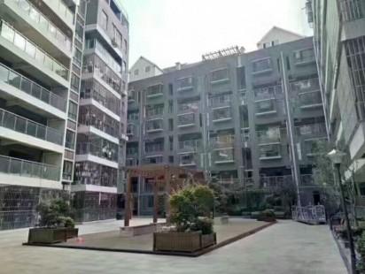 深圳龙华【金威花园】