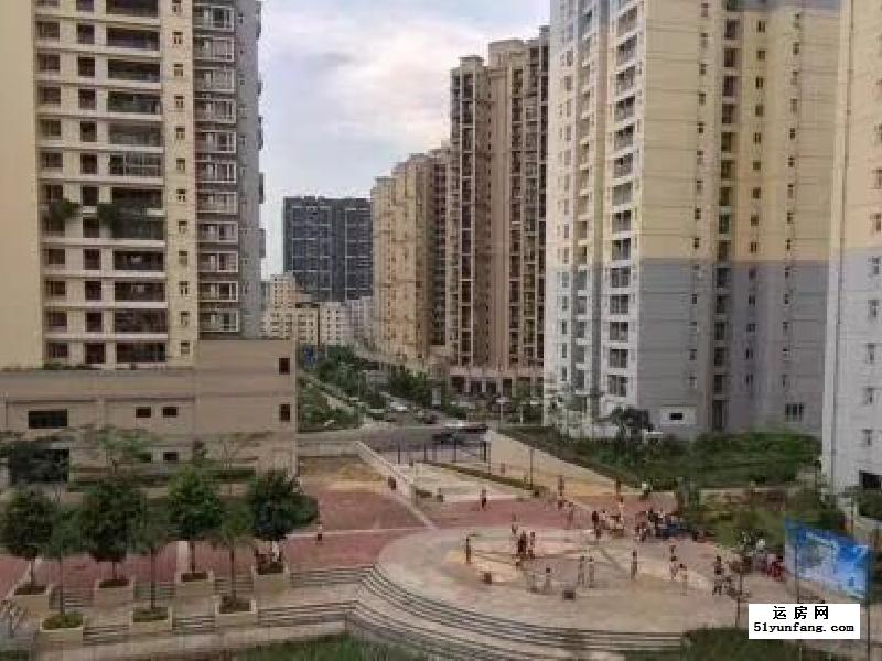 龙岗22栋【天昊华庭】小产权房