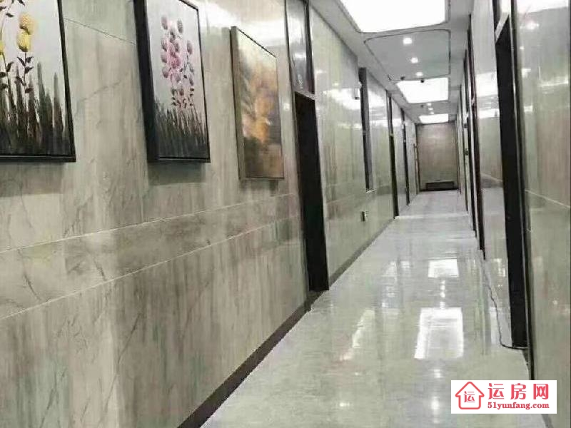 沙井小产权房【华侨公馆】三地铁口房