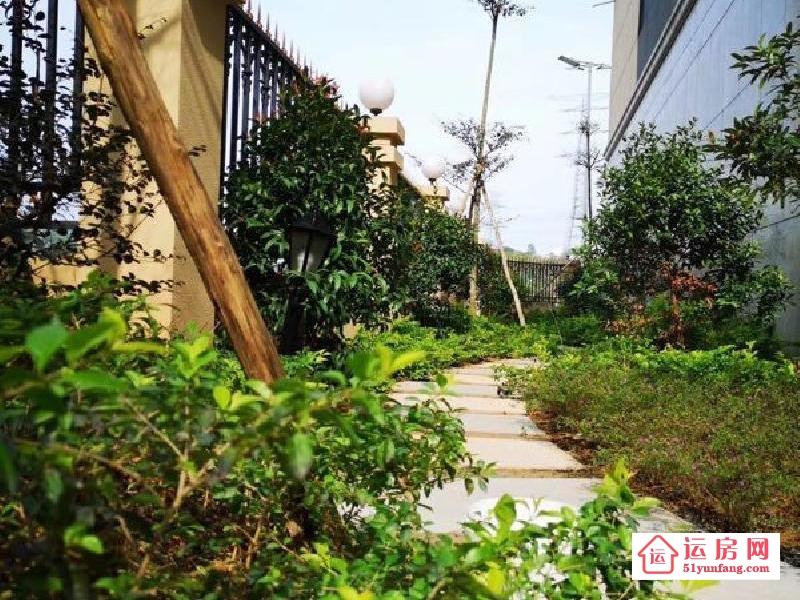 龙华大浪小产权房【御龙花园】3栋花园小区房