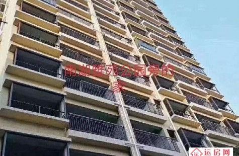 长安滨海新区小产权房 【南湖雅苑】轻轨厦边站盘