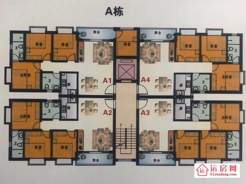 樟木头小产权房《观音山壹号》唯一在售国家5A级风景区4栋集资房