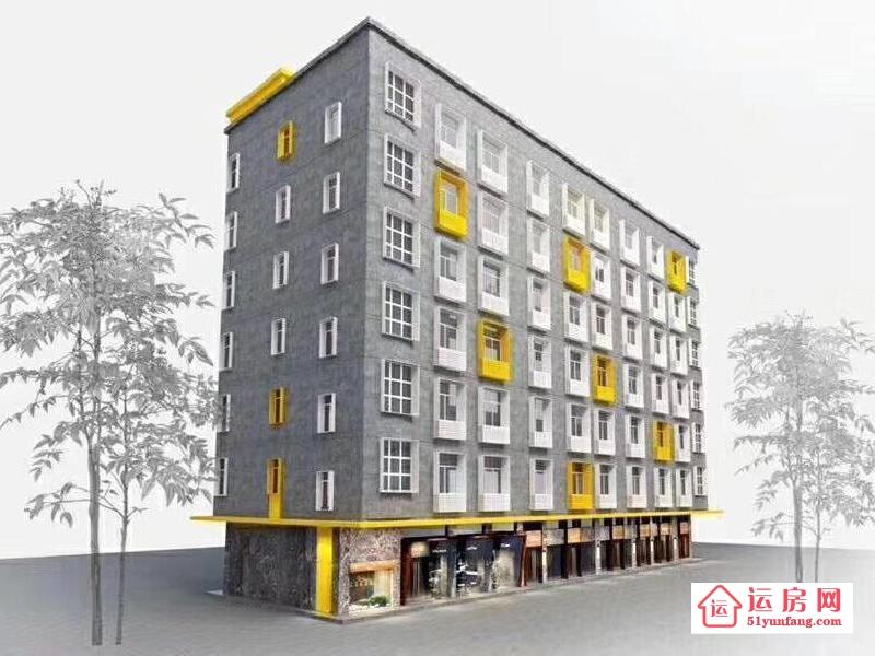 龙岗小产权房【丹平公寓】精装复式风格 时尚家私搭配房