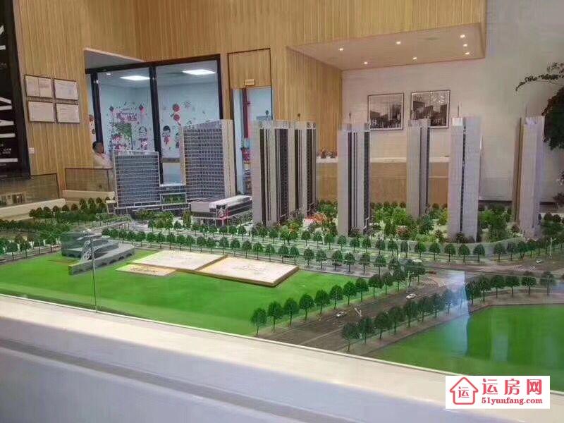 龙华新区小产权房《国际花园城》观澜9栋花园小区房