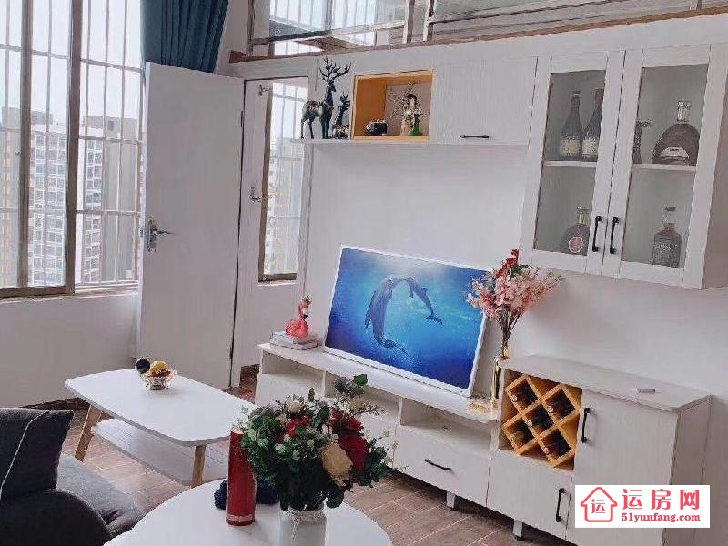 宝安小产房《滨海公馆》西乡固戍唯一花园小区房