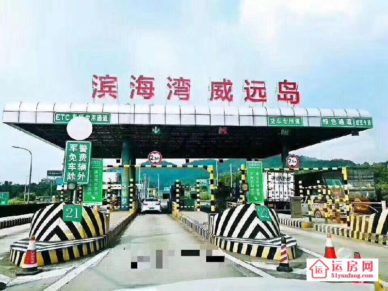 虎门小产权房【海岸名城】4栋中心区新盘