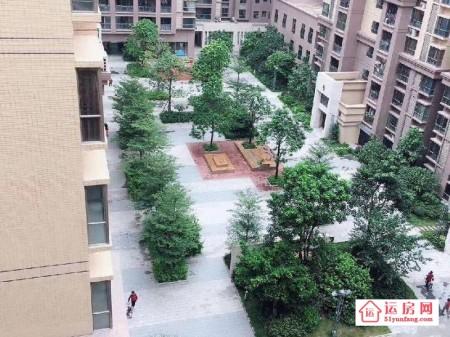 长安小产权房《长有花园》 唯一8栋围合式大型花园房