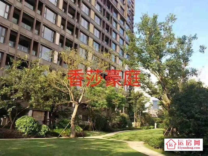 虎门小产权房《香莎豪庭》虎门公园广场里的豪宅