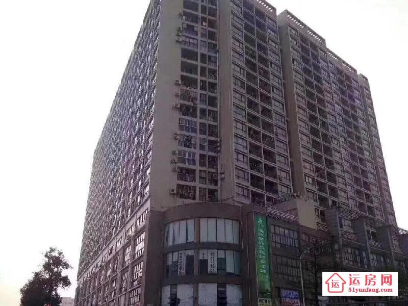 福永小产权房《商会信息大厦》桥头地铁站零距离楼盘