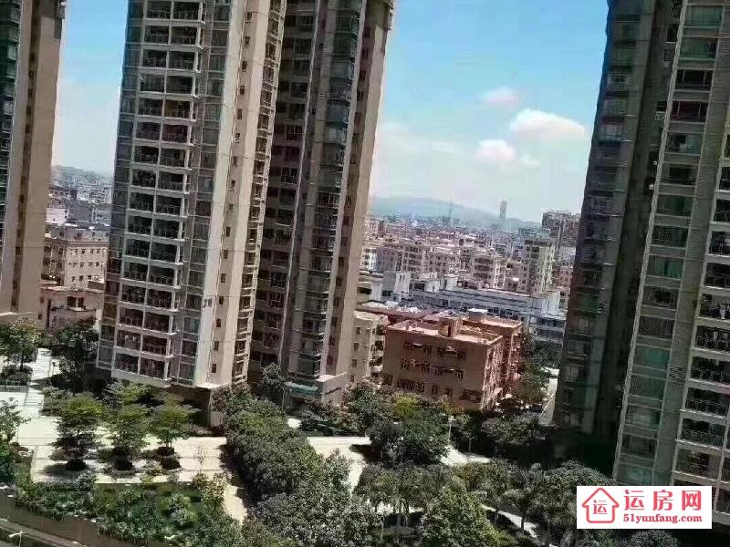 沙井小产权房《德馨花园》6栋大型村委统建楼