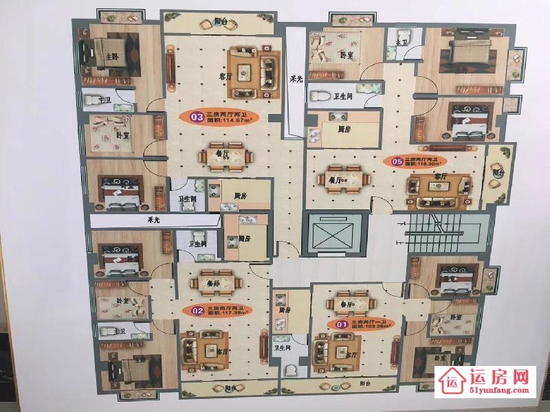 虎门小产权房《金都华庭》北栅唯一最好最后3字头大型居住社区房