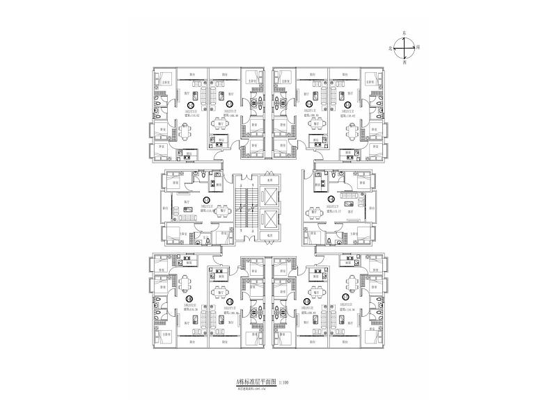 松山湖小产权房《松湖·鼎盛花园》6栋大型花园小区房