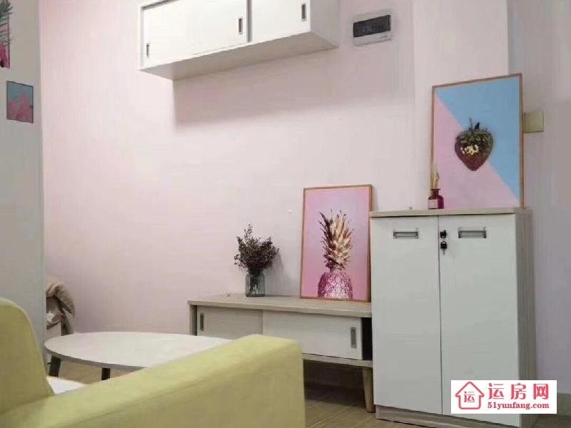 宝安小产权房《南头公馆》前海中心回迁靓盘
