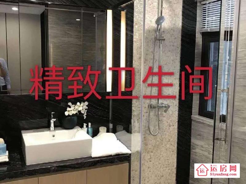 宝安小产权房《壹号公馆》桥头地铁口50米最具价值楼盘