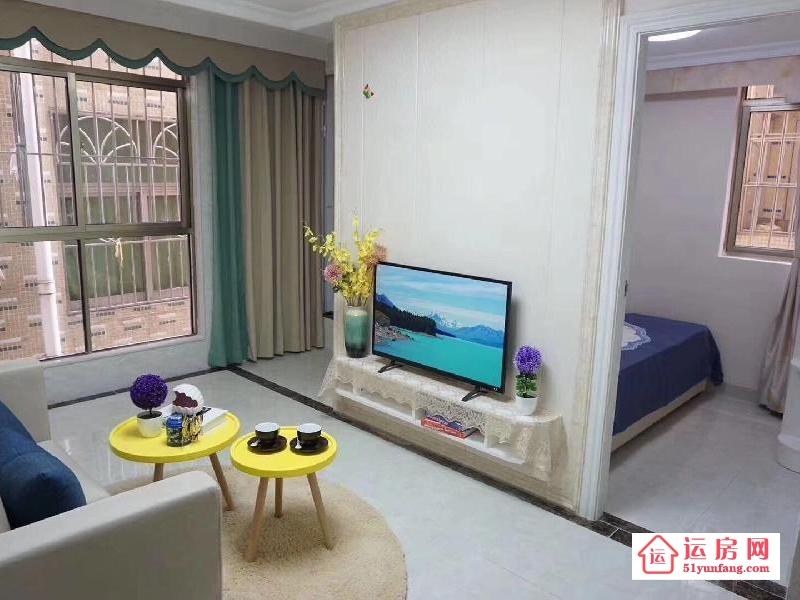 龙华小产权房《福鑫苑》地铁六号线双地铁口物业房