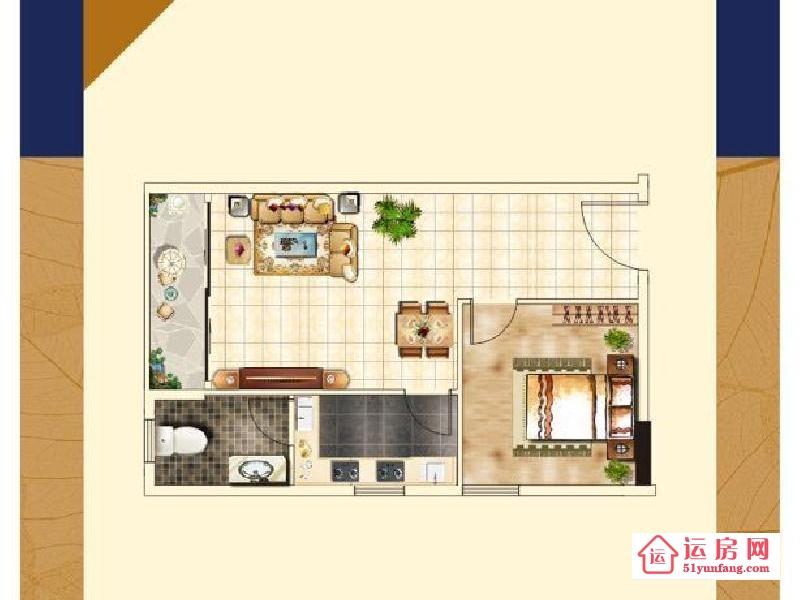 樟木头小产权房《樟深国际》5栋大型花园小区房