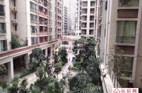沙井小产权房【情人湖花园】低单价绿本统建楼盘