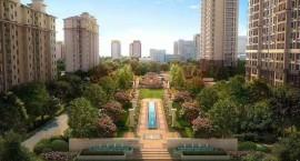 稀缺长安小产权五栋花园小区房「滨海蓝湾花园」重磅推出!