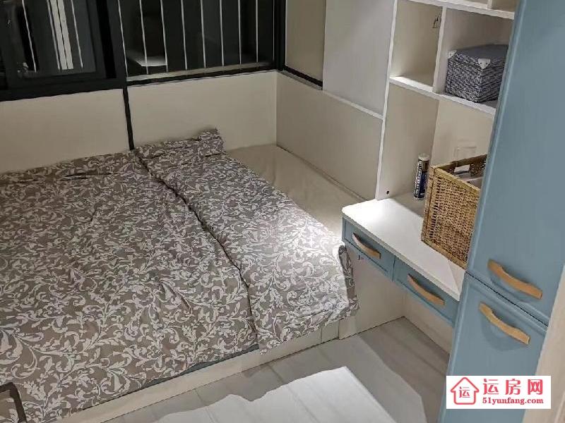龙华小产权房《尚游学府》龙华中心品质超豪华精装房