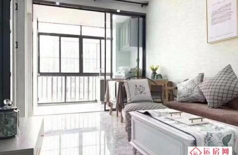 宝安西乡小产权房【前海中心城】双地铁自带停车场盘