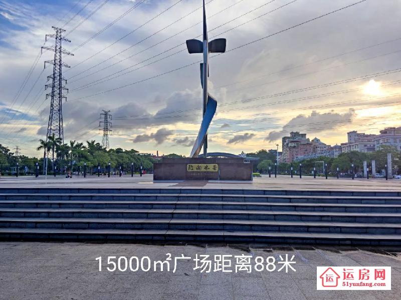 虎门小产权房【滨海湾●悦海城】滨海湾中心区楼盘